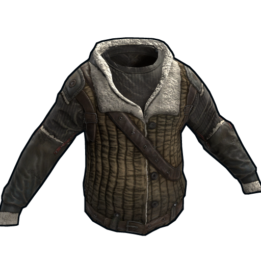 Northern Forester Hoodie as seen on a Steam Market