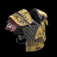 Caution Vest