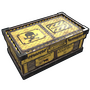 Caution Crate