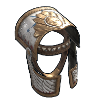 Heavenly Legion Helmet