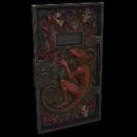Hellfire Portal