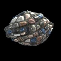 Gravel Rock