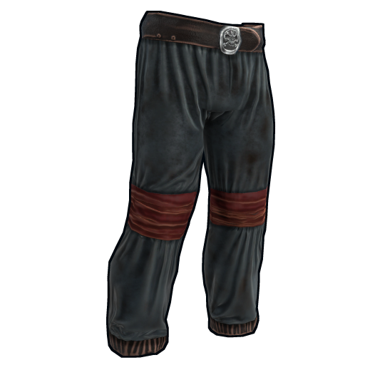 Pirate Pants as seen on a Steam Market