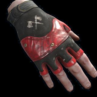 Lumberjack Gloves