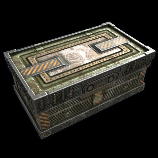 Ordnance Box as seen on a Steam Market