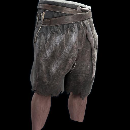 Tribesman Hide Pants as seen on a Steam Market