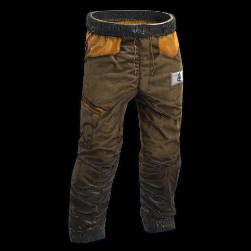 Seaman Pants as seen on a Steam Market