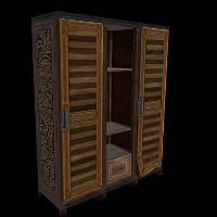 Carpenter's Locker