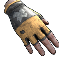 Junkyard King Gloves