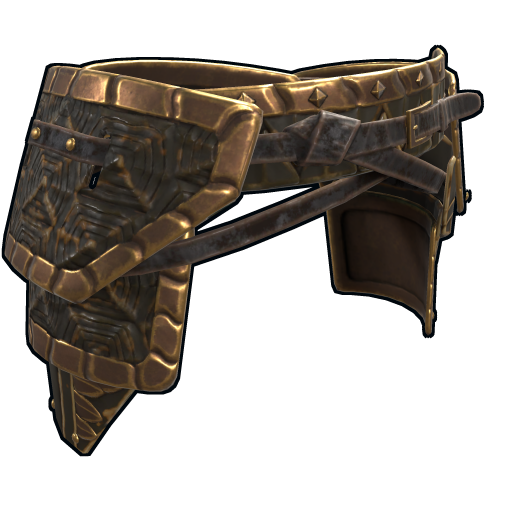 Snap Turtle Pants as seen on a Steam Market
