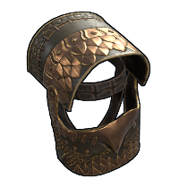 Snap Turtle Helmet