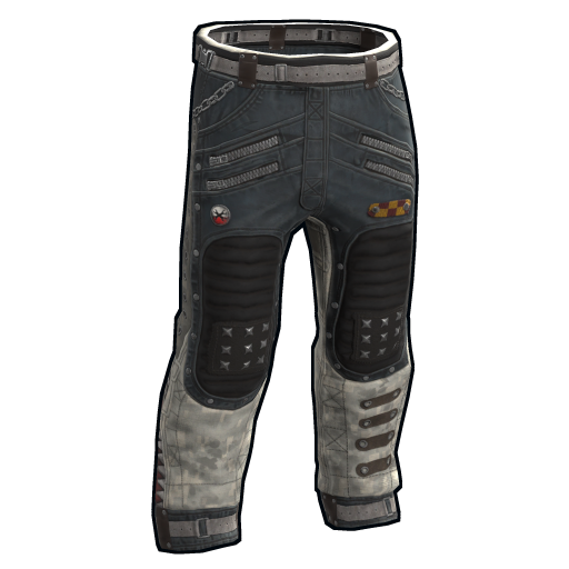 Badboy Pants as seen on a Steam Market