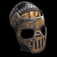 War Machine Mask