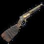Head Hunter Shotgun