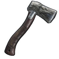 Beast Hunter Hatchet