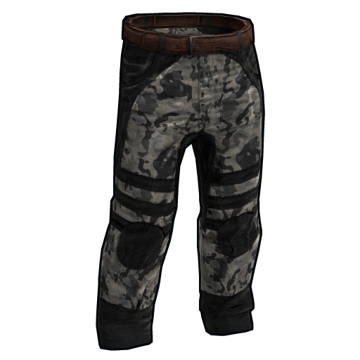 Predator Pants as seen on a Steam Market