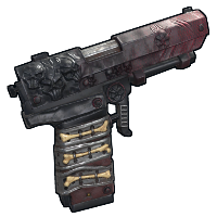 Demonic Pistol