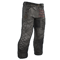 Rioter's Pants