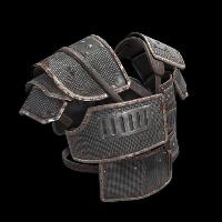 Metalhunter Roadsign Vest