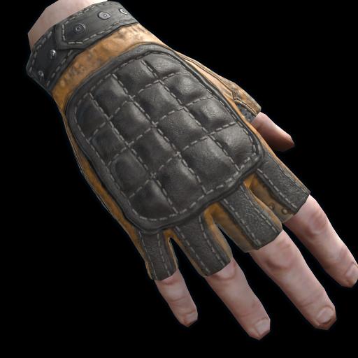 Metalhunter Gloves as seen on a Steam Market