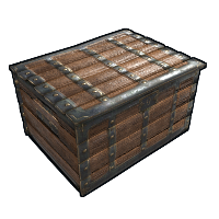 Treasure Crate