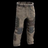 Tank Crew Pants