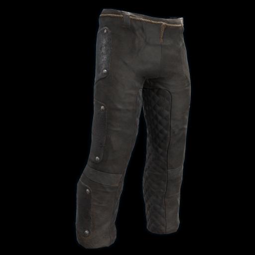 Blacksmith Pants as seen on a Steam Market