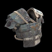 Tank Crew Roadsign Vest