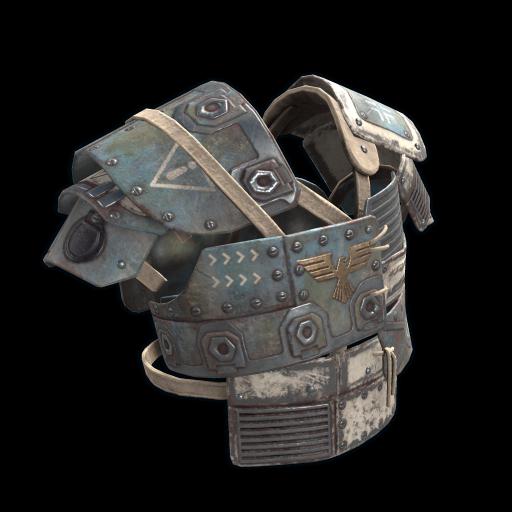 Tank Crew Roadsign Vest as seen on a Steam Market