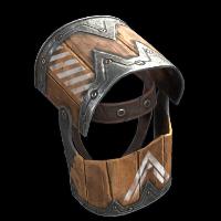 Mad Helmet