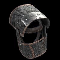 Metalhunter Can Helmet