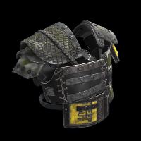Saboteur's Vest