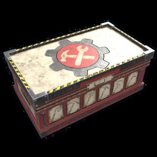 Idolized Toolbox
