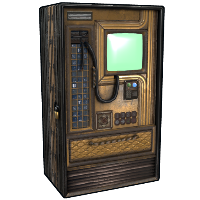 Lavish Vending Machine