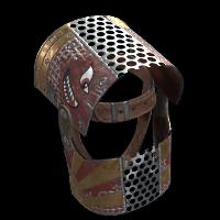 Defender Helmet