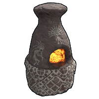 Furnace of the Shaman
