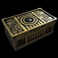 Eisensheet Box
