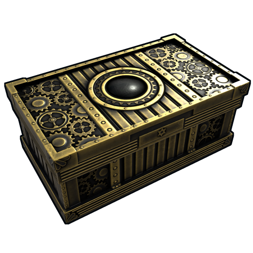 Eisensheet Box as seen on a Steam Market