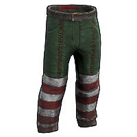 Santa's Helper Pants