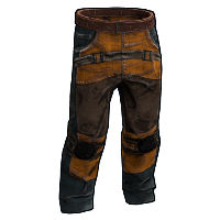 Explorer Pants