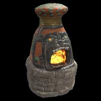 Aztec Furnace