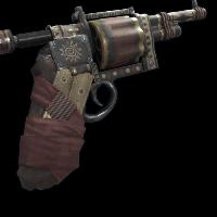 Tribal Revolver