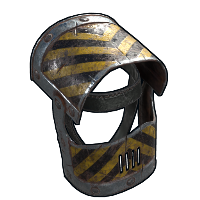 Scrap Hazard Helmet
