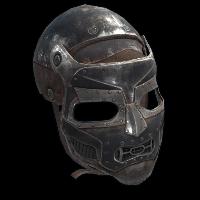Bruiser Facemask
