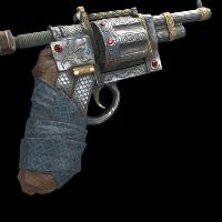 Duelist Revolver