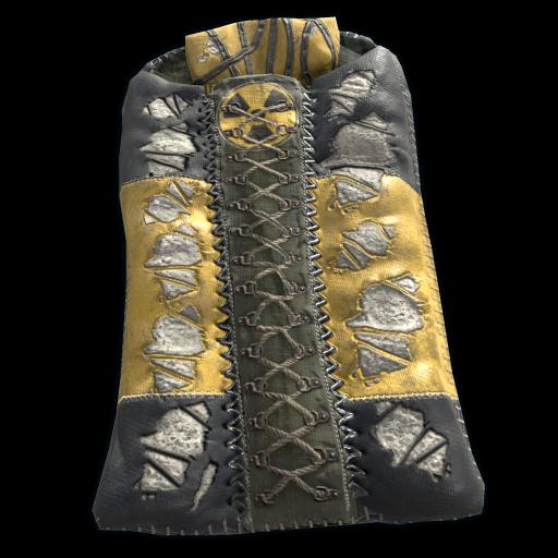 Nuke Bag as seen on a Steam Market