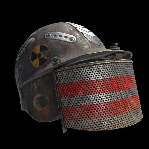 Checkpoint Riot Helmet