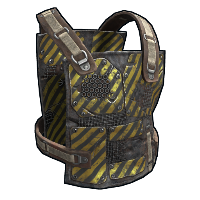 Engineer's Chest Plate