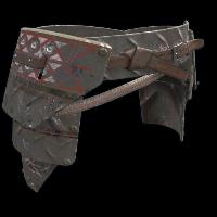 Nordic Beast Kilt