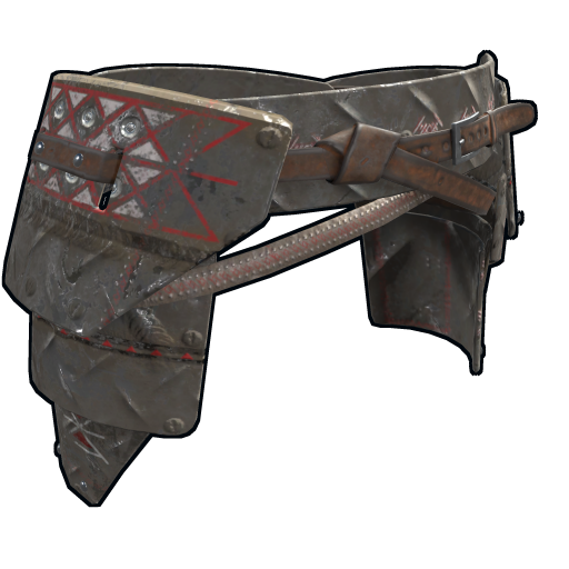 Nordic Beast Kilt as seen on a Steam Market